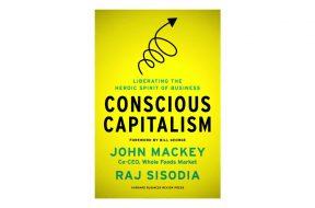 Book Conscious Capitalism