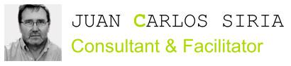 Juan Carlos Siria - Consultant & Facilitator