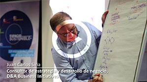 Vídeo: Es+experiencia. Taller Aprendizaje Colectivo. Carlos Siria