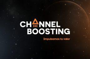 Channel Boosting