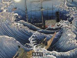 Imagen de portada libro Crisis Jard Diamond Ed.Debate